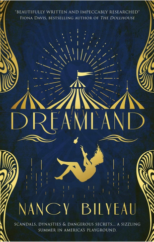 Book - Dreamland