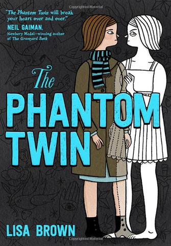 Book - The Phantom Twin