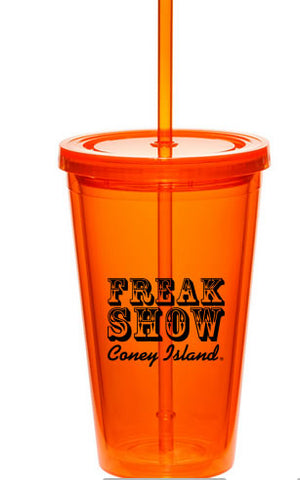 Travel Cup - Freak Show