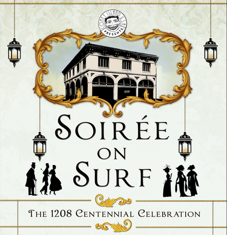 Soiree on Surf - November 11, 2017