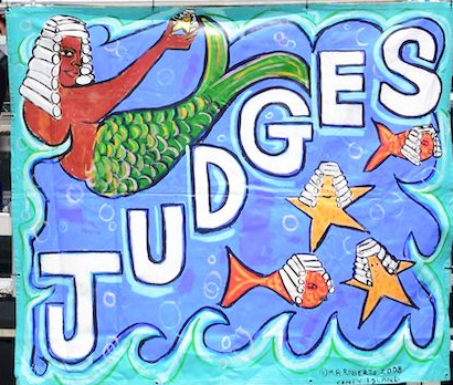 GIFT MEMBERSHIP: MERMAID PARADE JUDGE