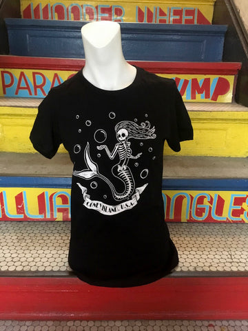 T-Shirt - Parade 2018 Women Black