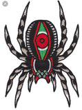 Patch - Cat_Wolf_Spider