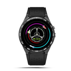 BEST RATED MTK™ 2018 SMARTFIT GPS SMARTWATCH FOR ANDROID AND IPHONE - Vici Tempus