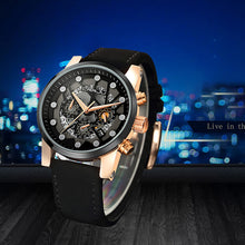 Men's Multifunction Watch - Vici Tempus