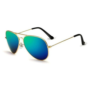 VEITHDIA Classic Polarized Aviator Sunglasses - Vici Tempus