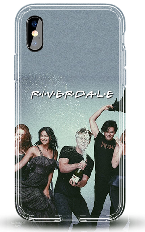 Husă iPhone Riverdale 2
