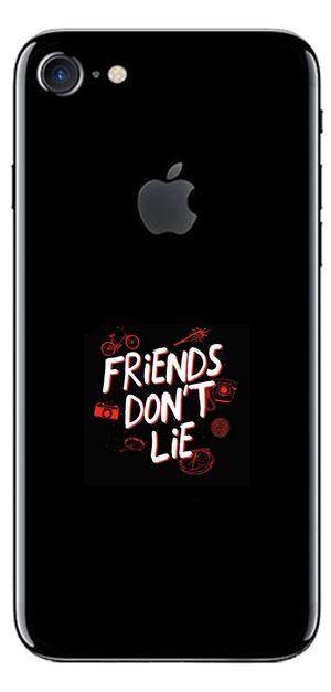 husa-stranger-things-iphone-friends-dont-lie