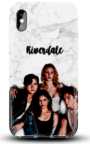 Husă iPhone Riverdale 3