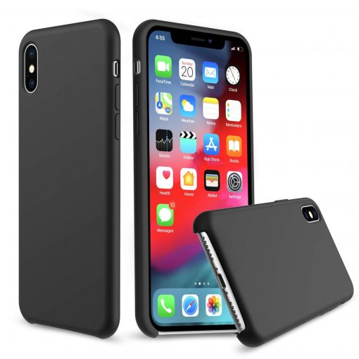 Husa silicon premium iPhone 11 Pro Max