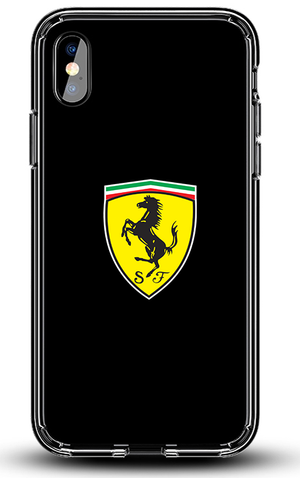 Husă iPhone Ferrari