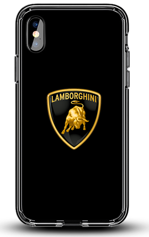 Husă iPhone Lamborghini
