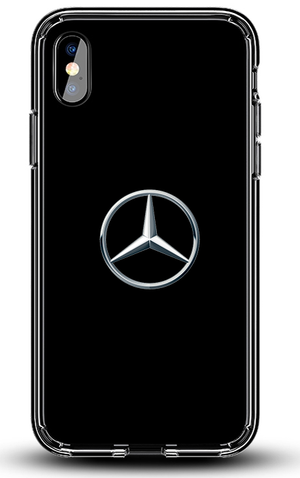 Husă iPhone Mercedes