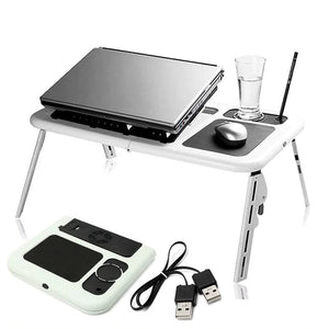 Stand multifunctional laptop