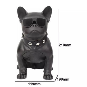 Boxa bluetooth Bulldog