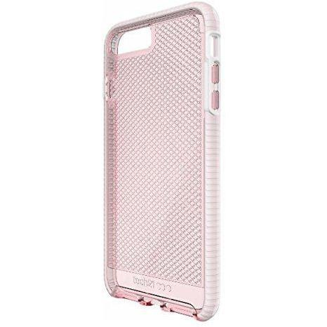 Evo Check Case tech 21 IPhone7  Light Rose - FIXTAG