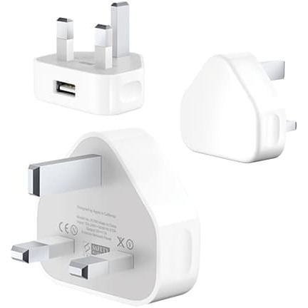 apple USB power adapter 5w - FIXTAG