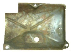 WINDAGE TRAY 35068-73 BUICKSOIL BAFFLE USED""