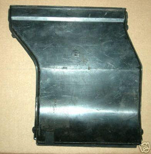 AC CENTER VENT UPPER DUCT, USED, 70-72 CUTLASS 442