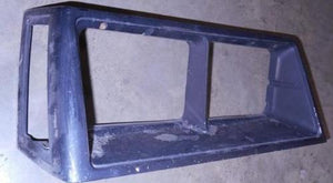 HEADLIGHT BEZEL RIGHT  2DR USED
