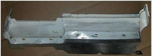 REAR BUMPER FILLER ,LEFT, USED 78-80 CUTLASS SUPREME