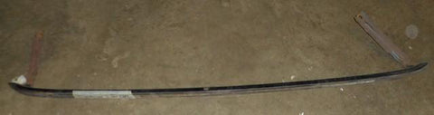 CONVERTIBLE TOP FRAME ROD ,2ND FRONT, USED, 71-76 B-BODY