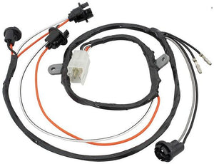 CONSOLE WIRING HARNESS, FOR AUTO TRANS, NEW