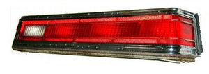 TAIL LIGHT ASSEMBLY, RH, 75-6 LESABRE, USED