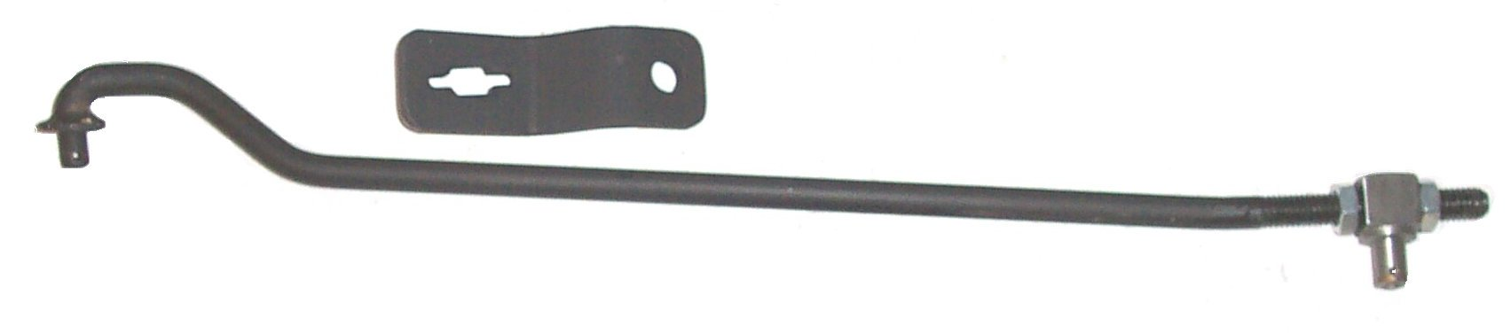 SHIFTER ROD KIT, TH350 400 NEW 67 CAMARO FIREBIRD
