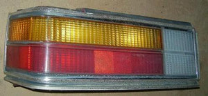 TAIL LIGHT ASSEMBLY, LH, USED