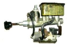 MASTER CYLINDER ELCTRC 86-7 GNW/ELECTRIC PUMP ASSMY  USED
