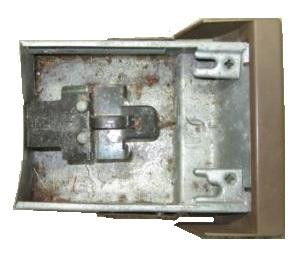 DASH ASHTRAY ,USED, 78-88 MONTE CARLO, 80-87 REGAL