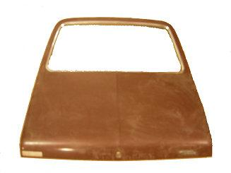 HATCHBACK LID 73-4 NV USED74 GTO