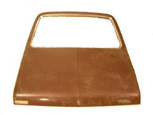 HATCHBACK LID, 73-4 NV, USED, 74 GTO