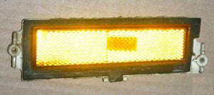FRONT MARKER LIGHT, RIGHT, USED