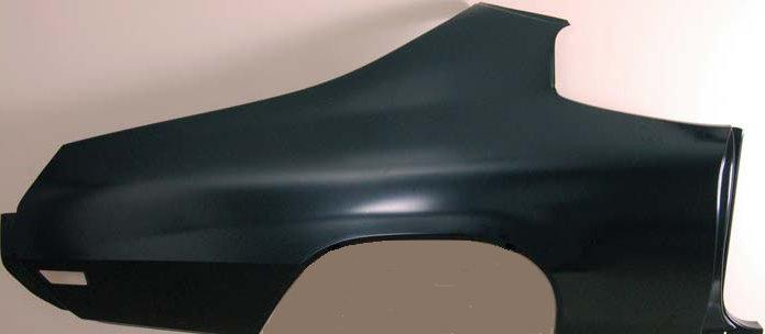 QUARTER PANEL, FULL, RIGHT SIDE, REPRO 70-2 SKYLARK GS