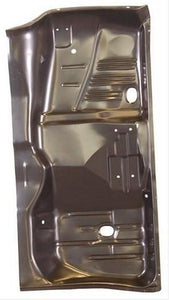 FLOOR PAN ,HALF FULL, RIGHT SIDE, 61-64 IMPALA