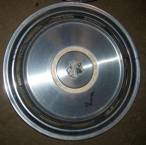 WHEEL COVER  15 71-3 EC USED EACH