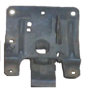 HOOD LATCH  USED 68-72 NOVA