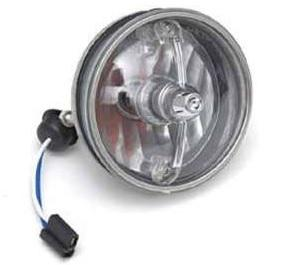 TURN SIGNAL & PARK LIGHT ASSEMBLY.  FOR RALLY SPORT NOSE, NEW