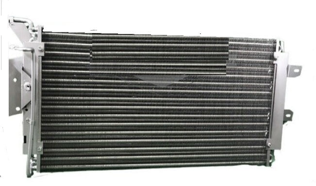 AC CONDENSER ,NEW 68-71 GTO GP, 68-70 CAT BONNEVILLE