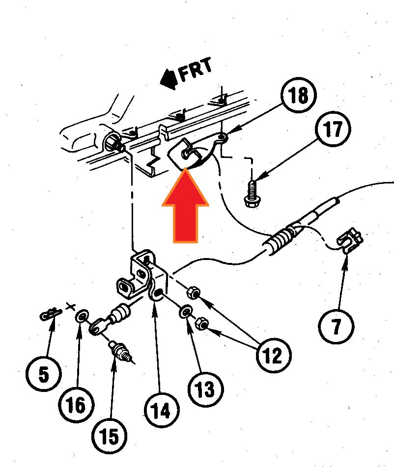 47re Transmission Parts Diagram Aod Transmission Wiring Diagram Fh