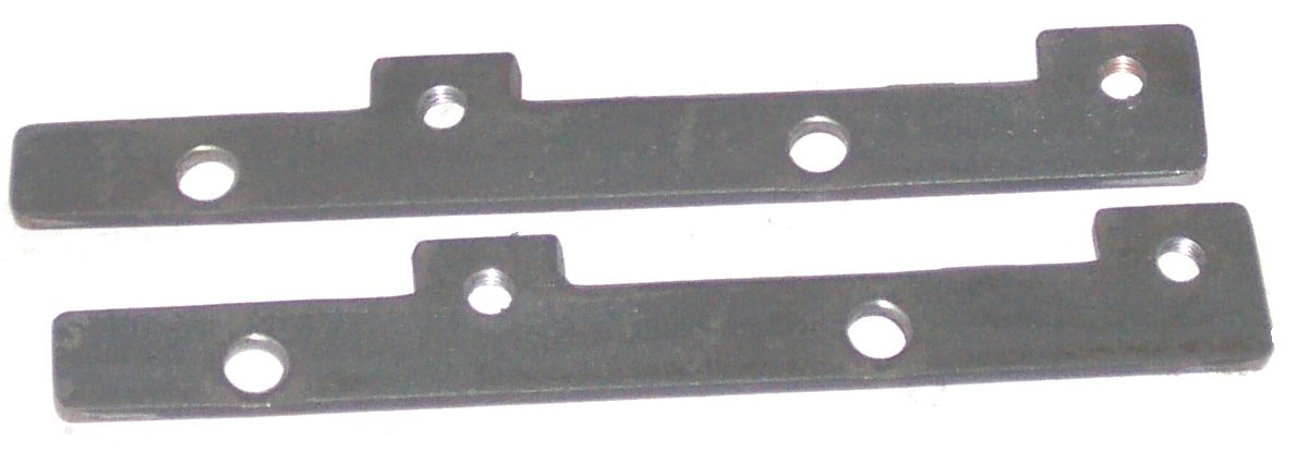 ENGINE CONVERSION STRAP, 64-9 PONT, MOTORS INTO 70-81 TRANS AM, PR