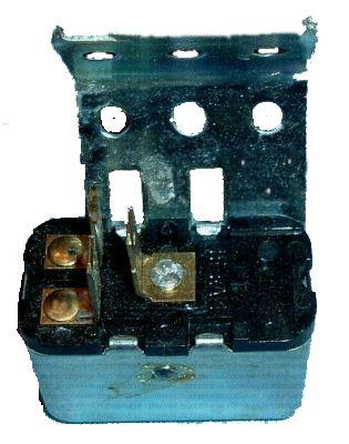 relay power window used67-75f 64-77 a