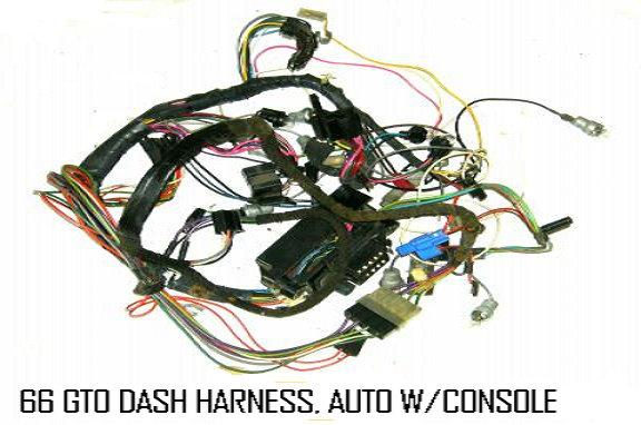[DIAGRAM_5UK]  1966 GTO LEMANS TEMPEST DASH PARTS – Chicago Muscle Car Parts , Inc. | 1966 Gto Dash Wiring Harness |  | CHICAGO MUSCLE CAR PARTS