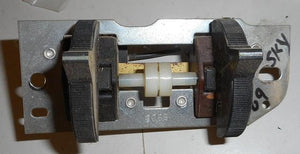 WIPER SWITCH, HIDDEN WIPERS, USED