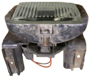 FOG LITE ASSEMBLY, RH, 82-90 TA FB, FITS RH ,USED