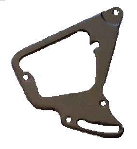 AC COMPRESSOR BRACKET, BB, 71-5 C & 70 CA, REAR ADJUSTOR, NEW