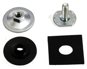 DOOR GLASS TO LOWER SASH MOUNTING BOLT KIT, EACH NEW