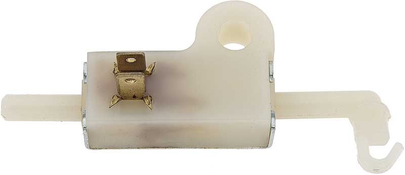 NEUTRAL SAFETY SWITCH, ON CLUTCH PEDAL, NEW, 70-81 TRANS AM CAMARO X-BODY